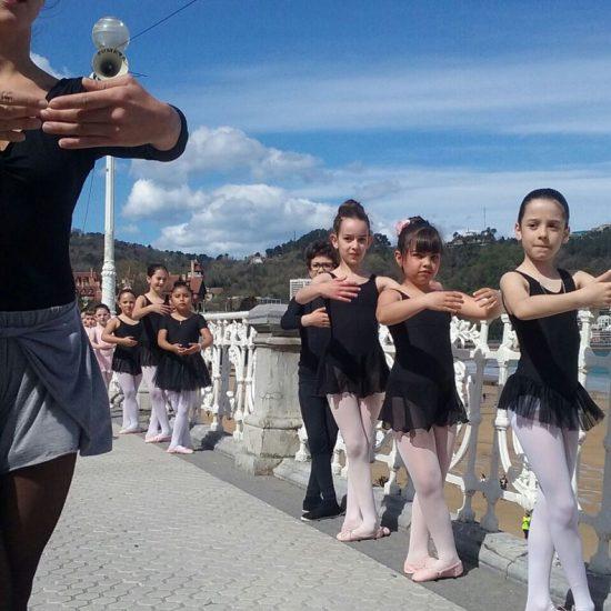 principal balet